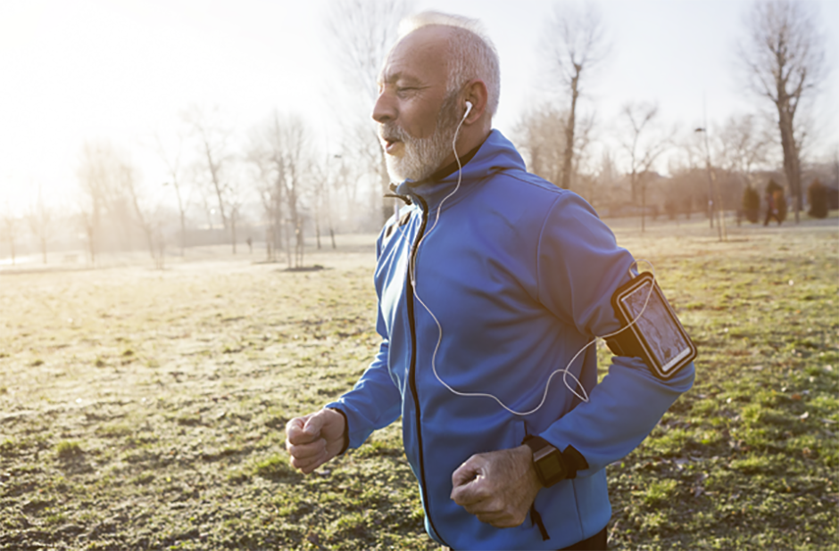 Sudden Cardiac Arrest can strike even those who seem to be in good health.